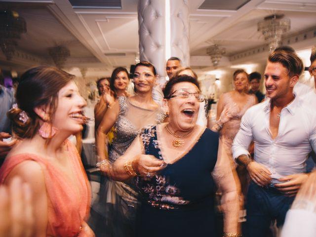 Il matrimonio di Rosario e Ilaria a Licata, Agrigento 65