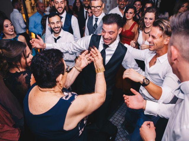 Il matrimonio di Rosario e Ilaria a Licata, Agrigento 68