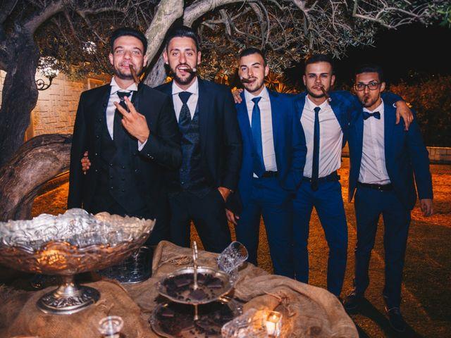 Il matrimonio di Rosario e Ilaria a Licata, Agrigento 69