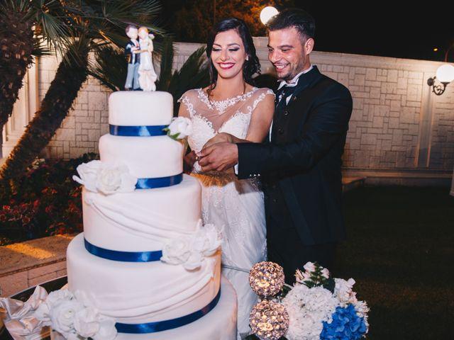 Il matrimonio di Rosario e Ilaria a Licata, Agrigento 70