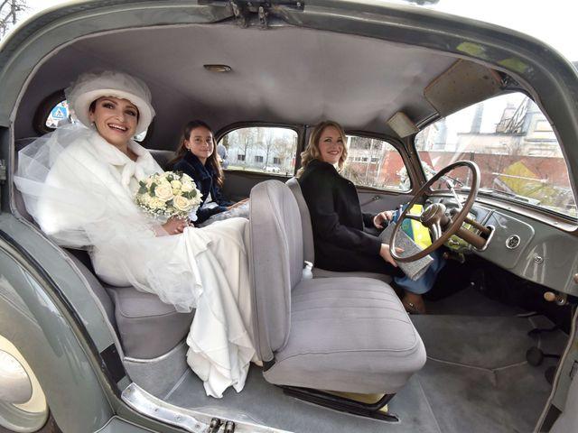 Il matrimonio di Davide e Laura a Mira, Venezia 3