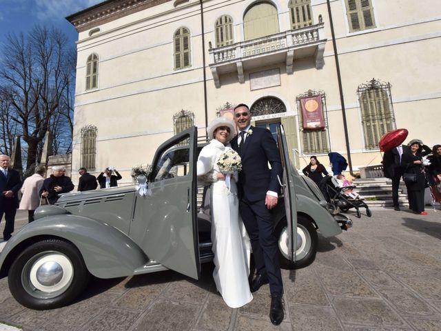 Il matrimonio di Davide e Laura a Mira, Venezia 5