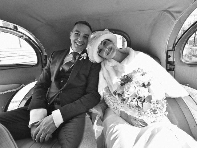 Il matrimonio di Davide e Laura a Mira, Venezia 1