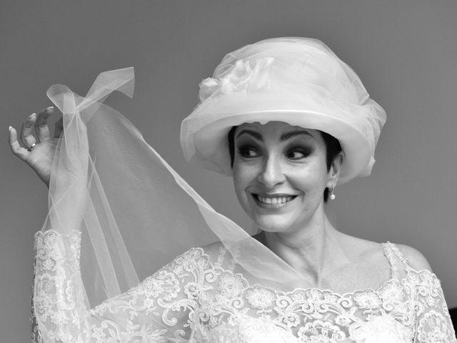 Il matrimonio di Davide e Laura a Mira, Venezia 10