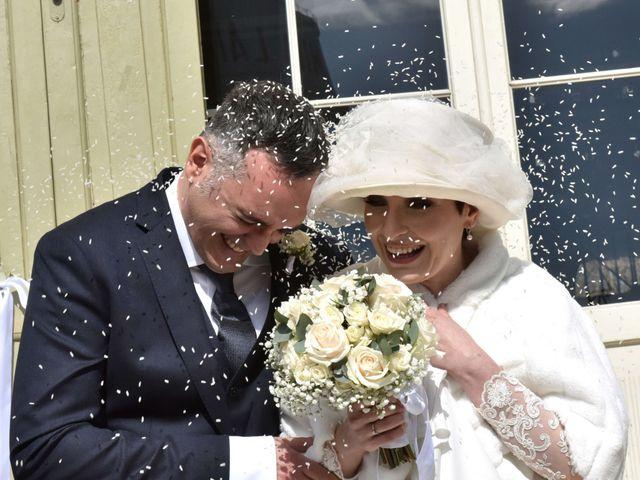 Il matrimonio di Davide e Laura a Mira, Venezia 14