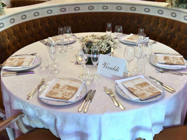 Il matrimonio di Davide e Laura a Mira, Venezia 18