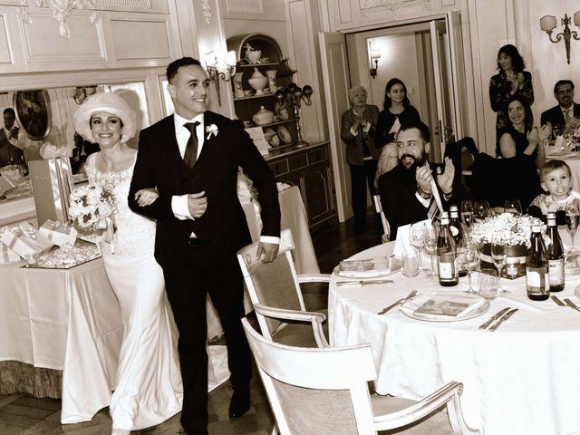 Il matrimonio di Davide e Laura a Mira, Venezia 22