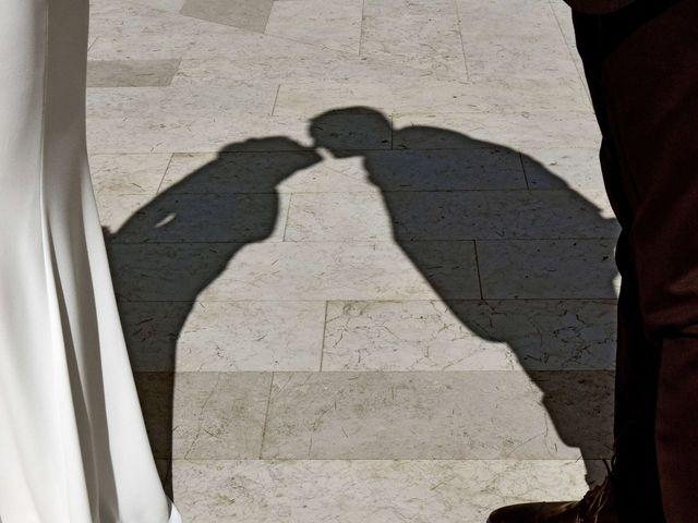 Il matrimonio di Davide e Laura a Mira, Venezia 23