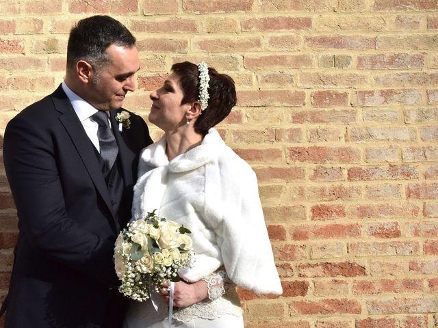 Il matrimonio di Davide e Laura a Mira, Venezia 30