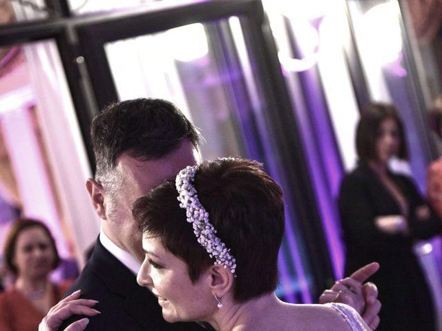 Il matrimonio di Davide e Laura a Mira, Venezia 34