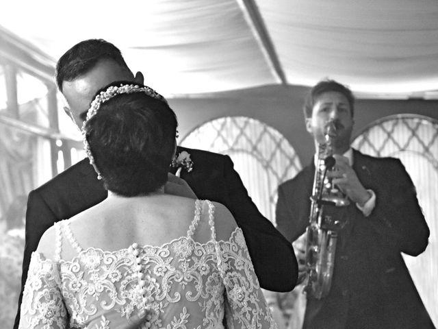 Il matrimonio di Davide e Laura a Mira, Venezia 35