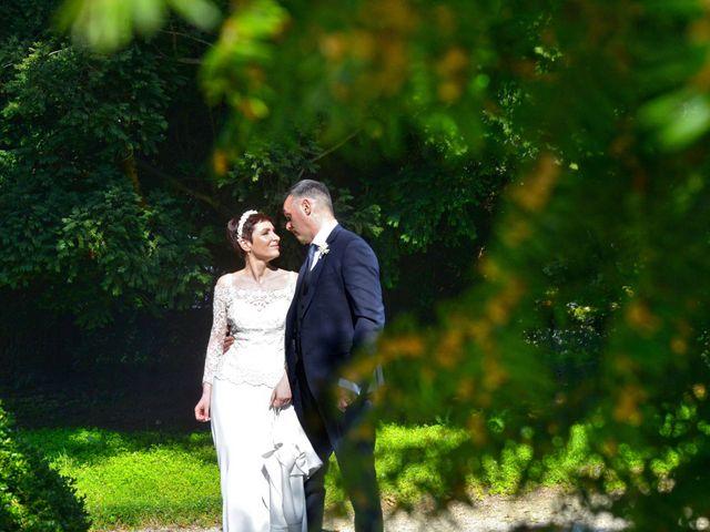 Il matrimonio di Davide e Laura a Mira, Venezia 36