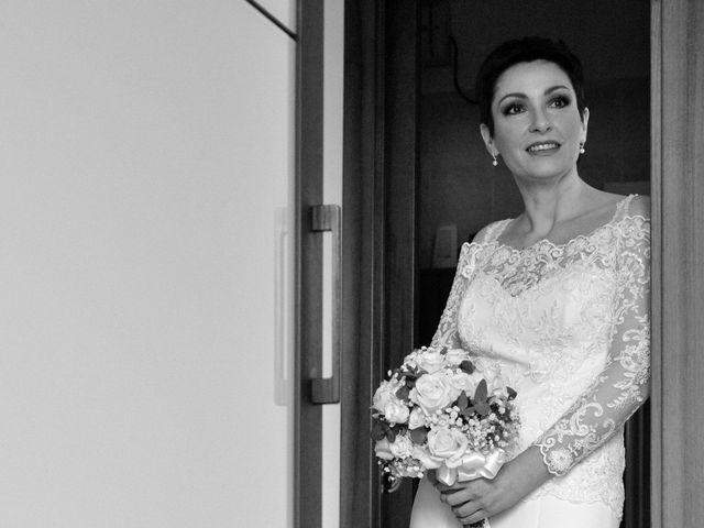 Il matrimonio di Davide e Laura a Mira, Venezia 39