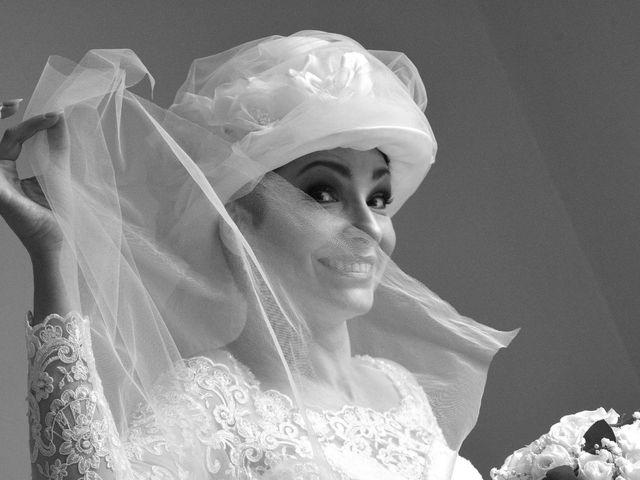 Il matrimonio di Davide e Laura a Mira, Venezia 41