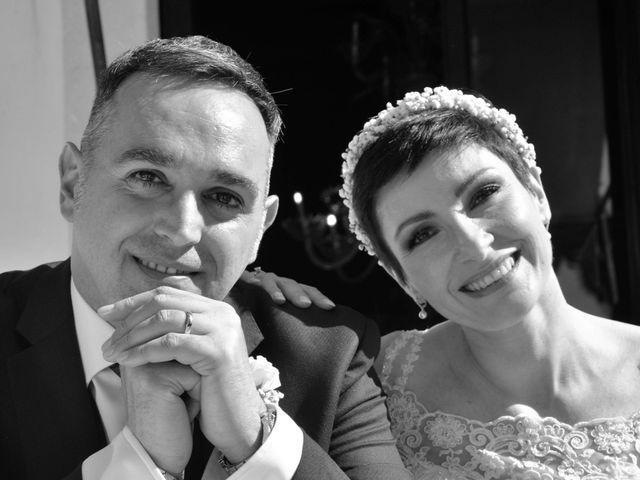 Il matrimonio di Davide e Laura a Mira, Venezia 46