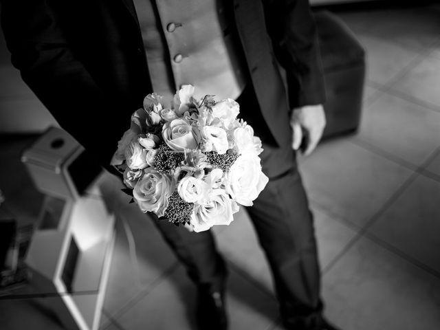 Il matrimonio di Giuseppe e Cristina a Brescia, Brescia 6