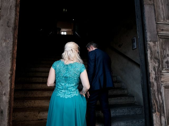 Il matrimonio di Giuseppe e Cristina a Brescia, Brescia 19