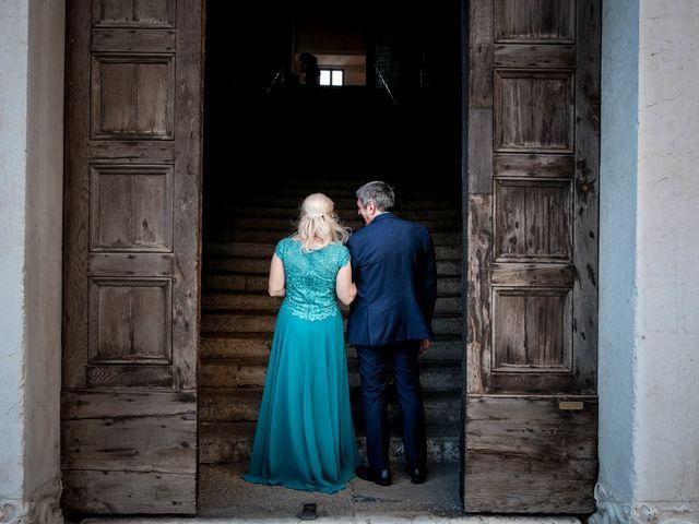 Il matrimonio di Giuseppe e Cristina a Brescia, Brescia 20