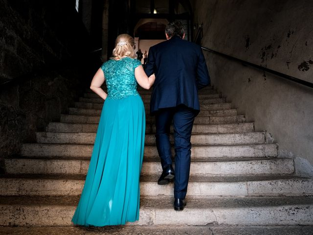 Il matrimonio di Giuseppe e Cristina a Brescia, Brescia 24