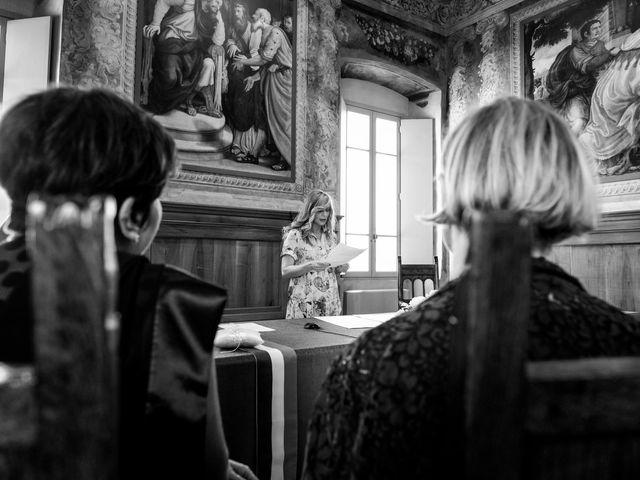 Il matrimonio di Giuseppe e Cristina a Brescia, Brescia 25
