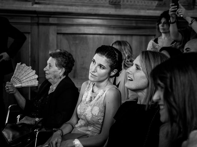 Il matrimonio di Giuseppe e Cristina a Brescia, Brescia 28