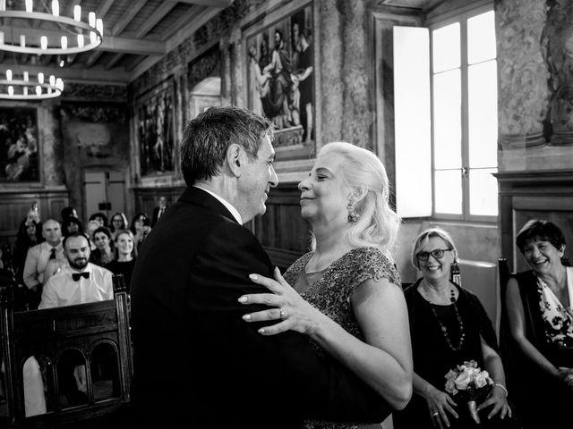 Il matrimonio di Giuseppe e Cristina a Brescia, Brescia 30