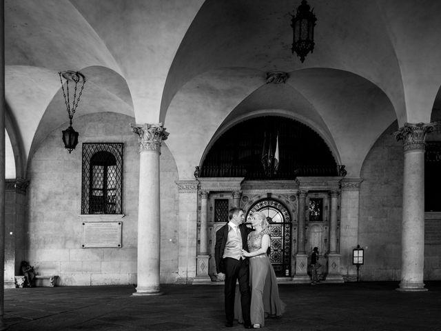 Il matrimonio di Giuseppe e Cristina a Brescia, Brescia 33