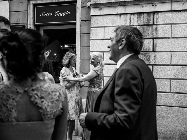 Il matrimonio di Giuseppe e Cristina a Brescia, Brescia 35
