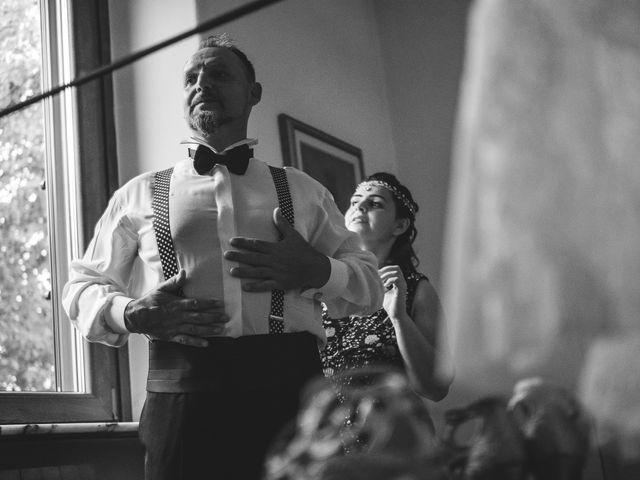 Il matrimonio di Francesco e Eva a Gussago, Brescia 6