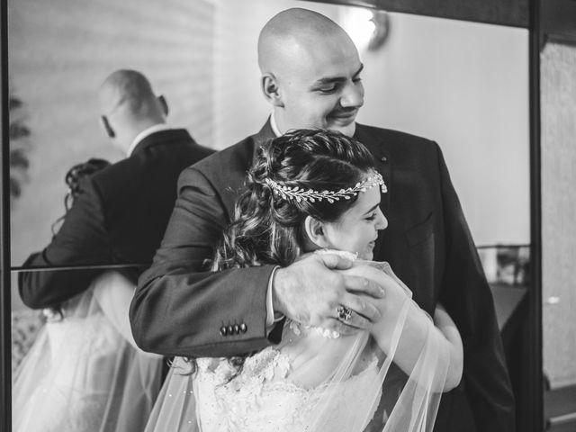 Il matrimonio di Francesco e Eva a Gussago, Brescia 25