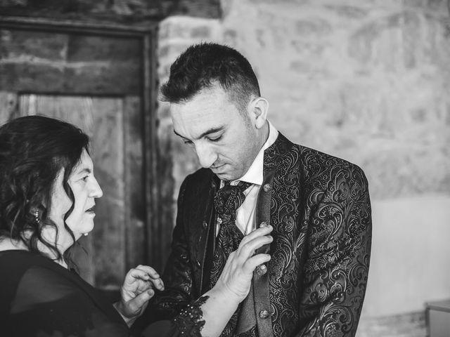 Il matrimonio di Francesco e Eva a Gussago, Brescia 33
