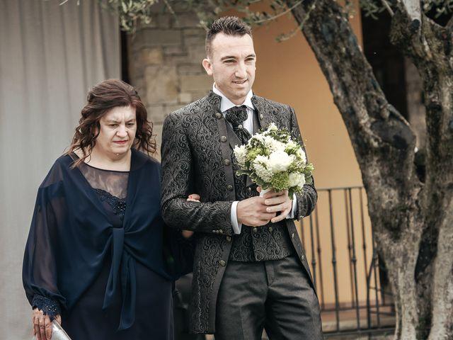 Il matrimonio di Francesco e Eva a Gussago, Brescia 48