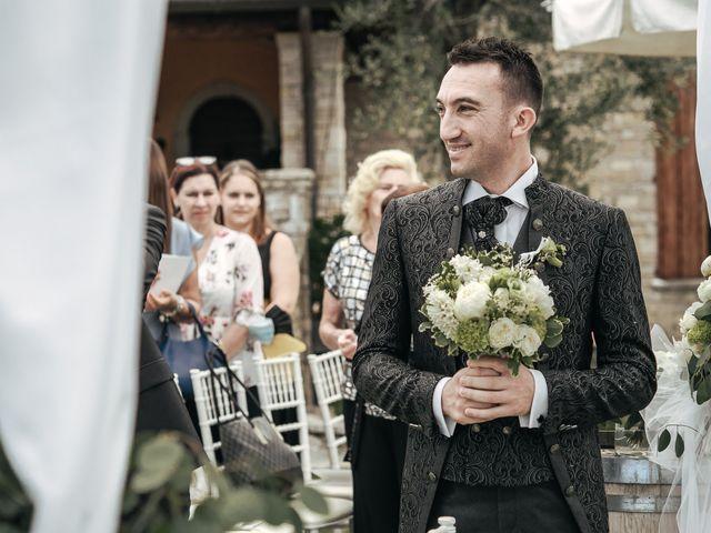 Il matrimonio di Francesco e Eva a Gussago, Brescia 49