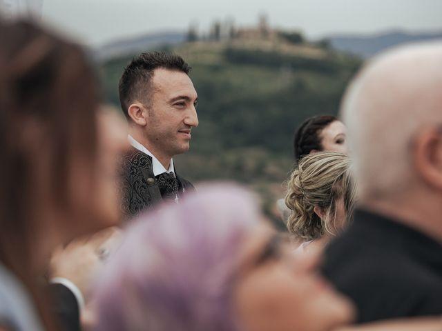 Il matrimonio di Francesco e Eva a Gussago, Brescia 51
