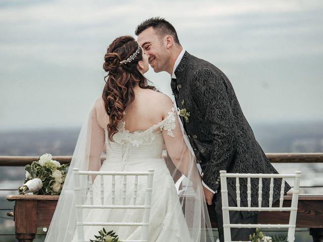 Il matrimonio di Francesco e Eva a Gussago, Brescia 73