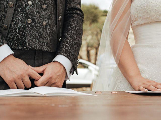 Il matrimonio di Francesco e Eva a Gussago, Brescia 74