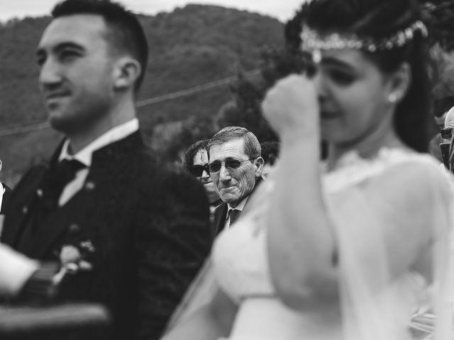 Il matrimonio di Francesco e Eva a Gussago, Brescia 87