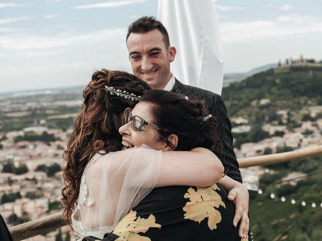Il matrimonio di Francesco e Eva a Gussago, Brescia 94