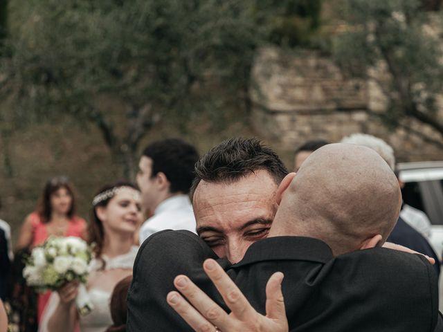 Il matrimonio di Francesco e Eva a Gussago, Brescia 102