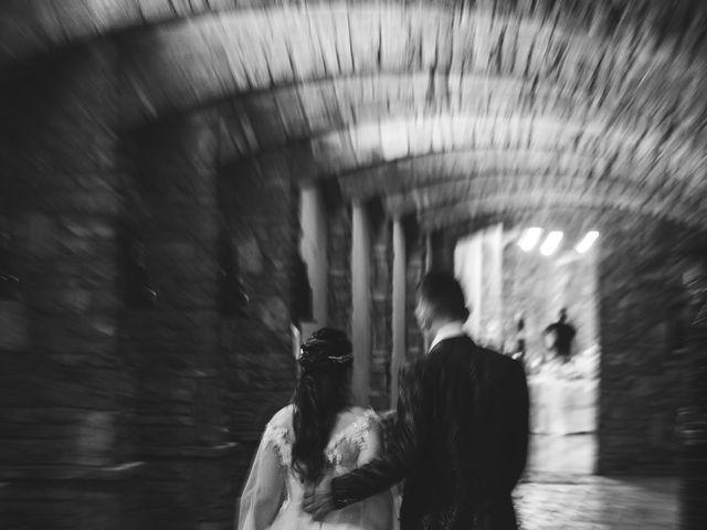 Il matrimonio di Francesco e Eva a Gussago, Brescia 131