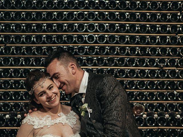 Il matrimonio di Francesco e Eva a Gussago, Brescia 132