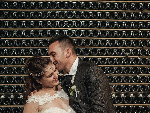 Il matrimonio di Francesco e Eva a Gussago, Brescia 133