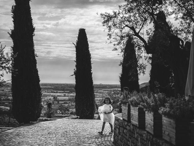 Il matrimonio di Francesco e Eva a Gussago, Brescia 138