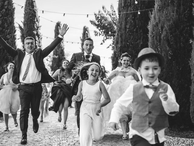 Le nozze di Eva e Francesco
