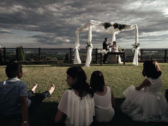 Il matrimonio di Francesco e Eva a Gussago, Brescia 150