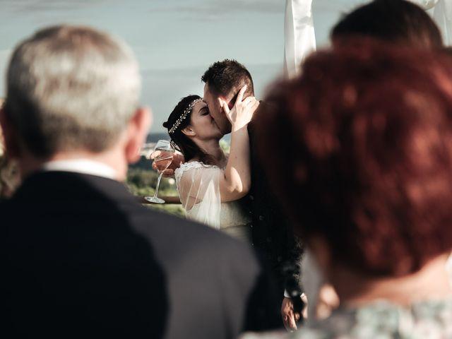 Il matrimonio di Francesco e Eva a Gussago, Brescia 152
