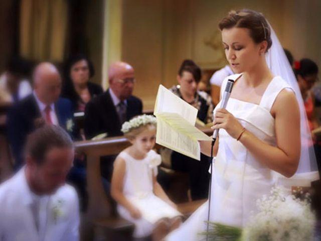 Il matrimonio di Giacomo e Eleonora a Reggio nell'Emilia, Reggio Emilia 8