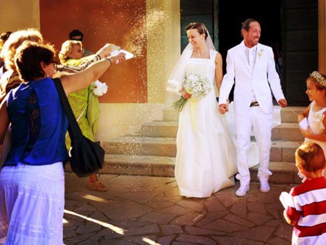 Il matrimonio di Giacomo e Eleonora a Reggio nell'Emilia, Reggio Emilia 10