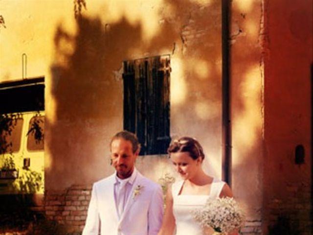 Il matrimonio di Giacomo e Eleonora a Reggio nell'Emilia, Reggio Emilia 14