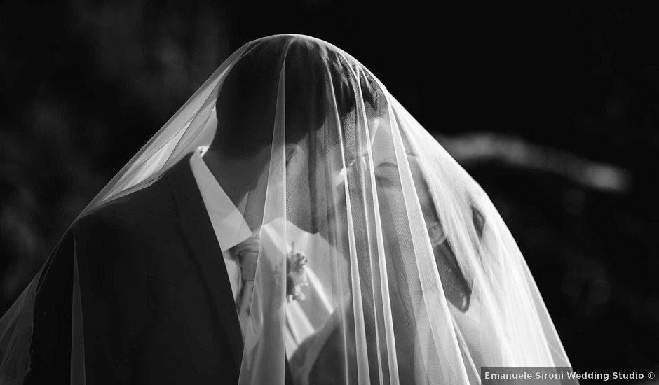 Il matrimonio di Giorgio e Anna a Reggio nell'Emilia, Reggio Emilia